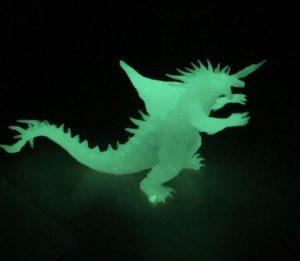 Glow In The Dark Titanicus!