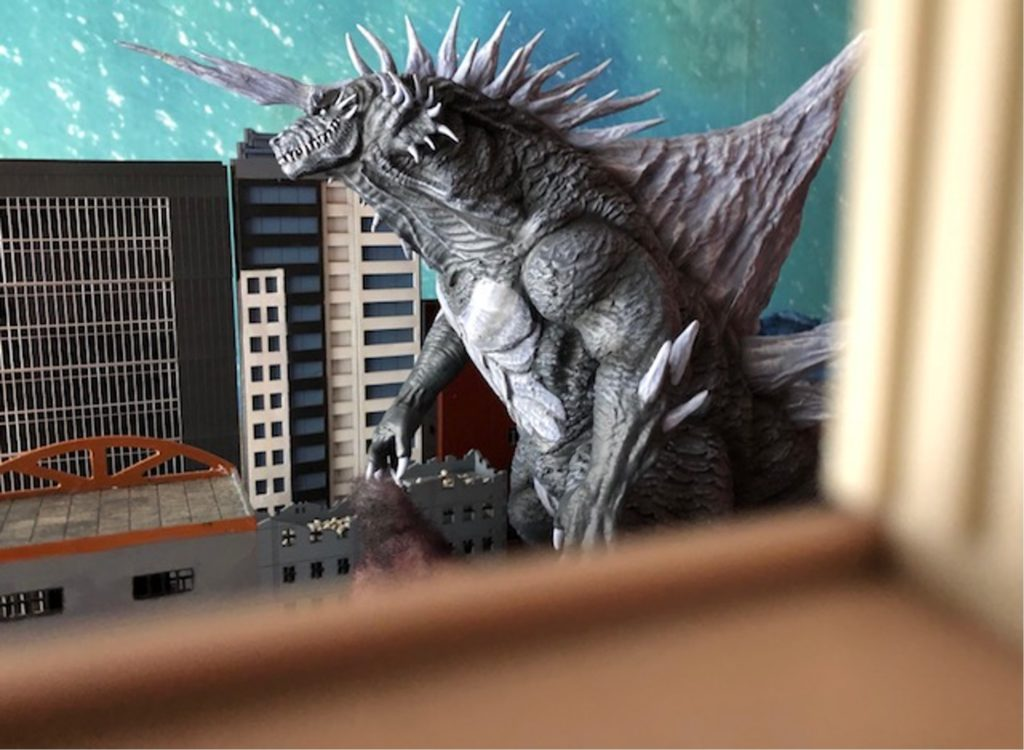 Kaiju Godzilla 30 CM