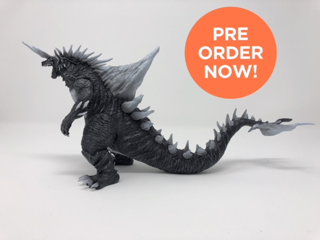 30 CM Pre-Order Pricing!